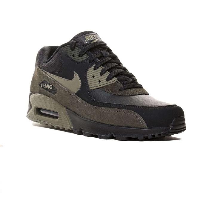 92a61e8a Купить Кроссовки Nike Air Max 90 302519-014 - цена