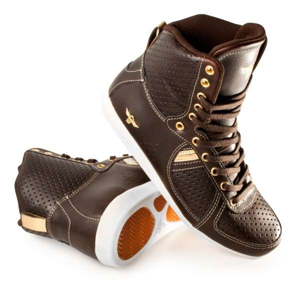 Кеды Creative Recreation WCR75Hi30 Galow Hi