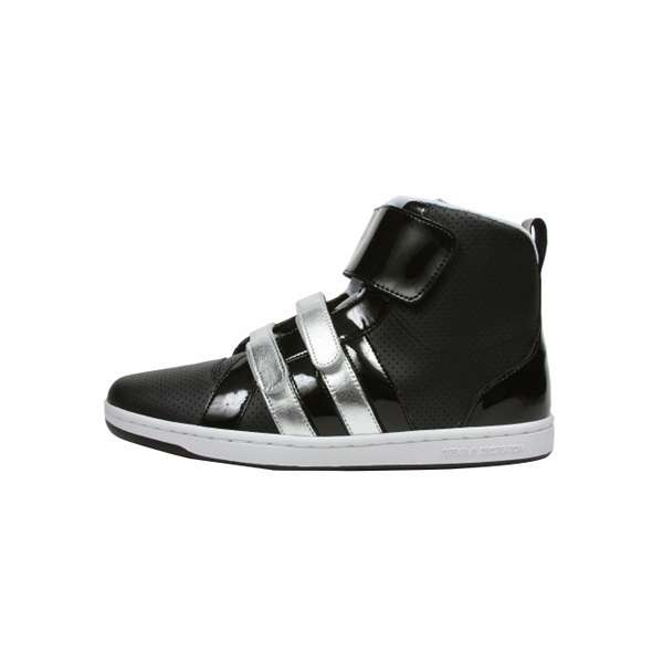 Кеды Creative Recreation CR15210 Testa black/silver