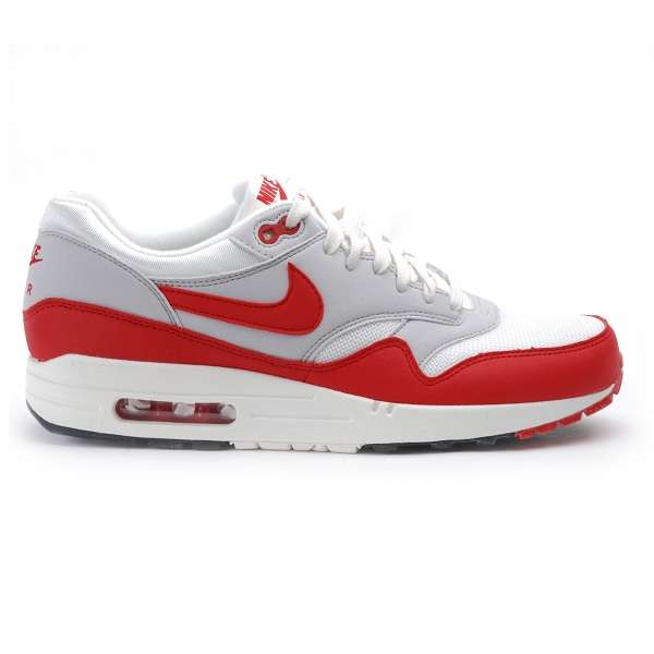 Кеды Nike Air Max 1 OG 554717-160 red sail