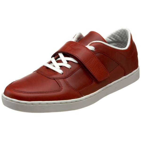 Кеды Creative Recreation CR17630/11 Pinelli red