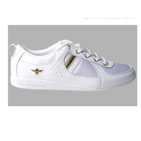 Кеды Creative Recreation WCR7529 Galow white/met
