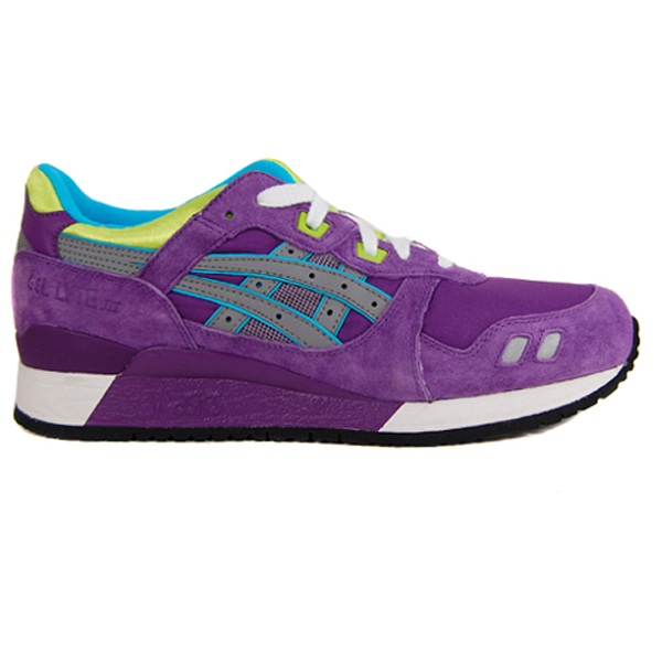 Кроссовки Asics Gel-Lyte III HK538 3011 purple