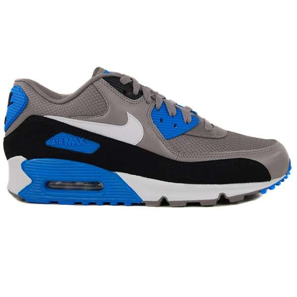 Кеды Nike Air Max 90 Essential 537384-004