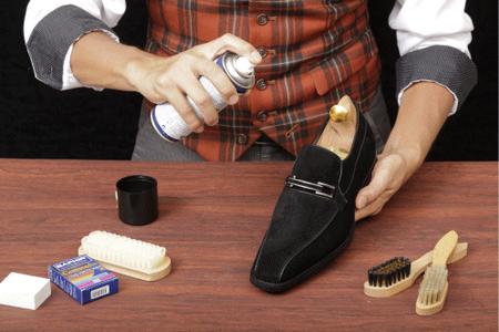 Чистка и сушка текстильной пары обуви.png