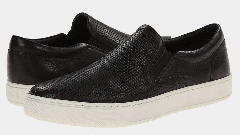 16. Vince Ace Perforated Leather Slip On.jpeg