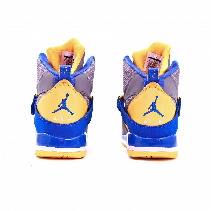 Кеды Jordan Flight 45 High 524865-089