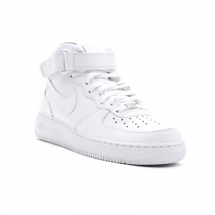 Кроссовки Nike Air Force 1 mid 315123-111
