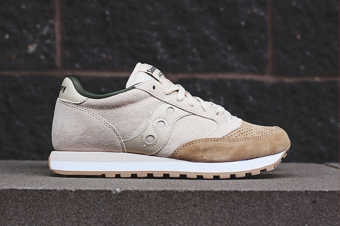 Кроссовки Saucony Jazz-O S70140-1 Luxury Pack